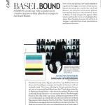Basel Bound